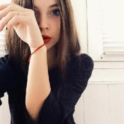 Prostytutka Nicole Pekin