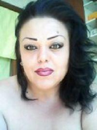 Prostytutka Irina Sztum