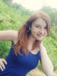 Kobieta Olesya Tuszyn