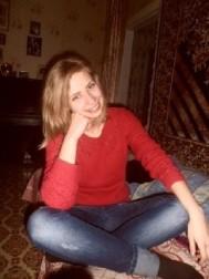 Escort Lina Sopot