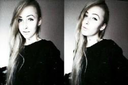 Dziewczyna Angelica Kostrzyn