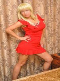 Prostytutka The Nicoleta Węgorzewo