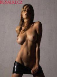 Prostytutka Juliet Gubin