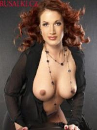Prostytutka Klarte Gąbin