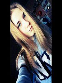 Dziewczyna Karina Kętrzyn
