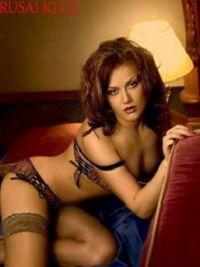 Prostytutka Grace Krosno