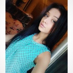 Dziewczyna Giovanna Sankt Petersburg