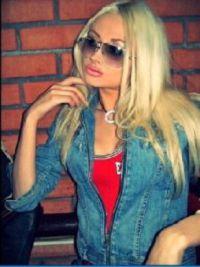 Dziewczyna Medea Dobrzyń nad Wisłą