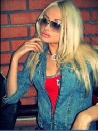 Prostytutka Adelfina Rijad