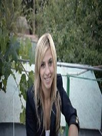 Kobieta Lia Sanok
