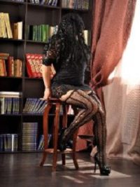 Pani Selina Abu Zabi