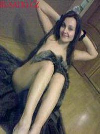 Prostytutka Charlotte Szprotawa