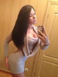 Prostytutka Bella Ślesin
