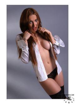 Pani Tatiana Olszyna
